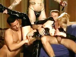 Elisabeth Dime Pierced Fisted Ass Fucking Oral Job Jizm Extra Stark 46