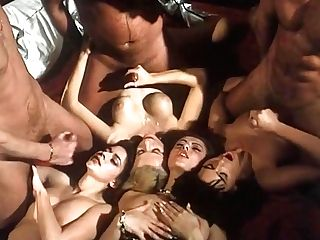 The Greatest Pornography Scenes In History - Vol. 8