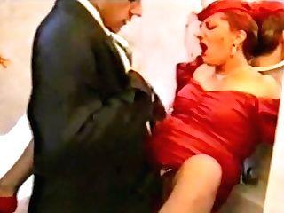 Ретро Порно Фильм Свадьба