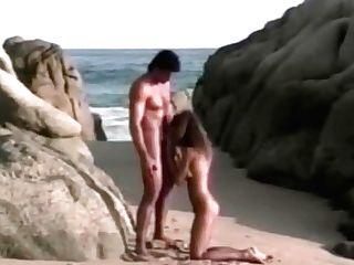 Ретро Эротика На Пляже