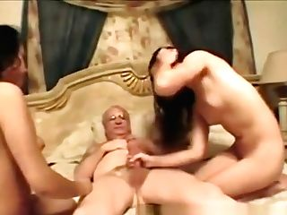 Two Hot Hoes Suck Off Matures Pervert