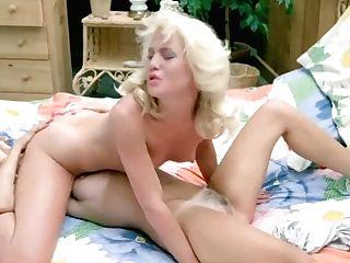 Girly-girl Scene From Antique Movie 1