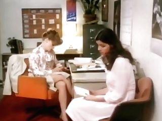 Brief Affair 1982 Annette Haven, Bridgette Monet, Sharon Mitchell