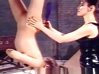 Beautiful Sub Gal Practices A Entire Fresh Level Of Torture