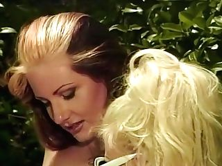 Exotic Pornographic Stars Brittany Andrews And Alyssa Love In Horny...